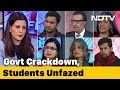The Big Fight | Are Students The New Opposition?