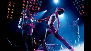 Queen - The Show Must Go On Bohemian Rhapsody Soundtrack