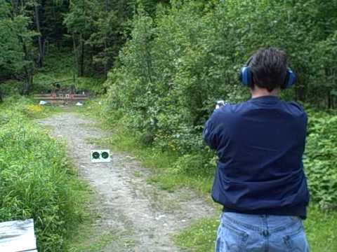 Ruger Alaskan  44 Magnum