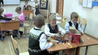"""Предшкола МБОУ """"Кировская Гимназия"""""""