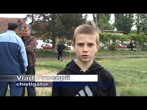 SorTV Evenimentul Zilei  14  mai 2012