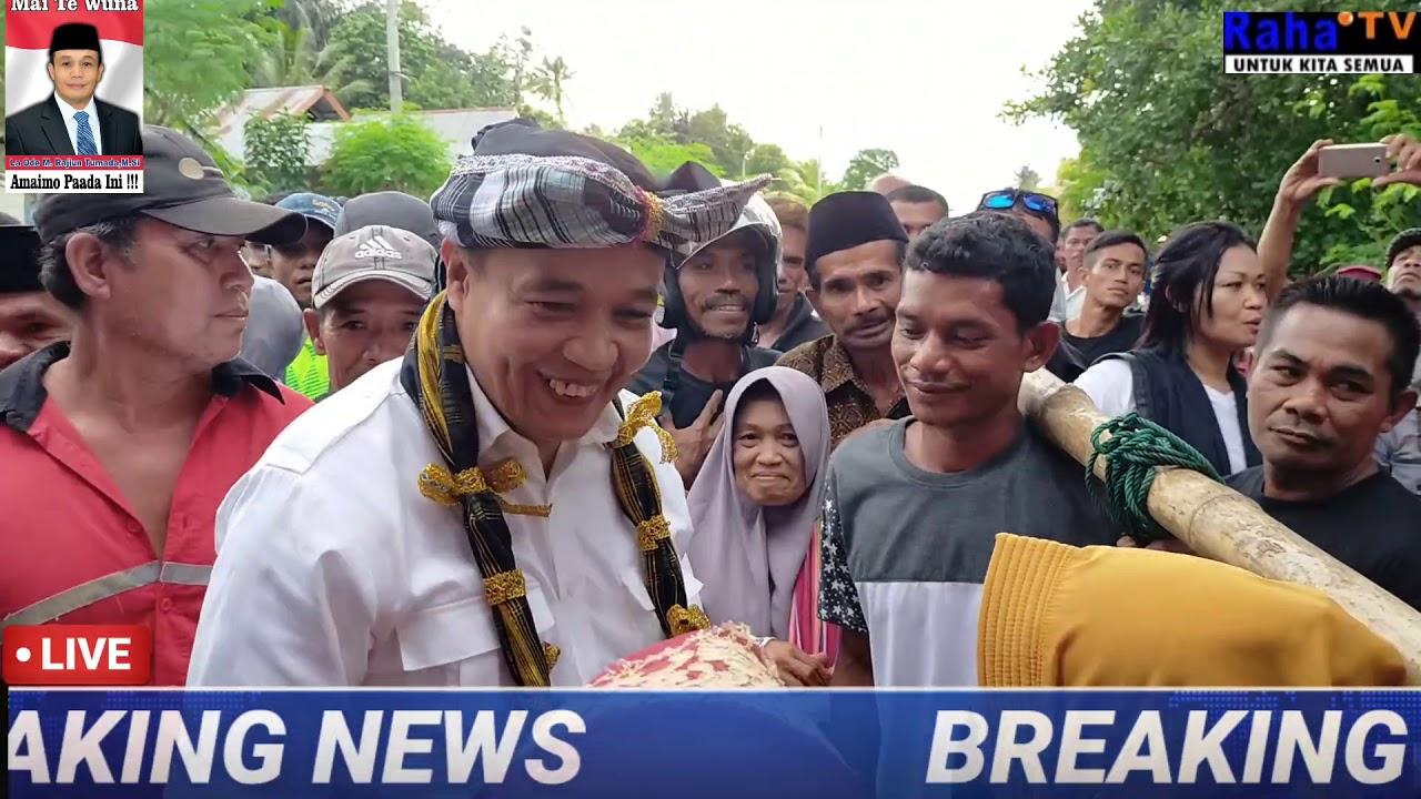 Download RAJIUN TUMADA BERSAMA MASYRAKAT MABODO