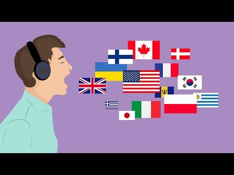 6 Методов Выучить Иностранный Язык быстрее!