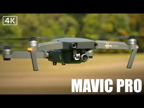 DJI Mavic Pro | Review