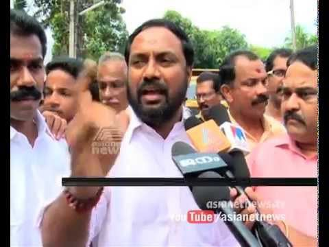 Conflict in SNDP Pandalam union election