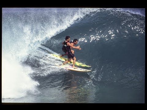 PIPE MASTER Gerry Lopez