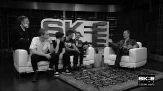 The Neighbourhood Takes Over Episode 4 Of SKEE Live on AXS TV!