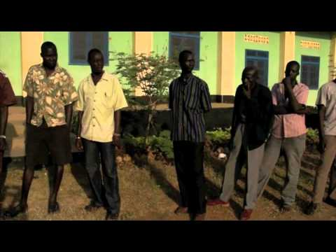 Justin T Samuel & Assunta - South Sudan Referendum
