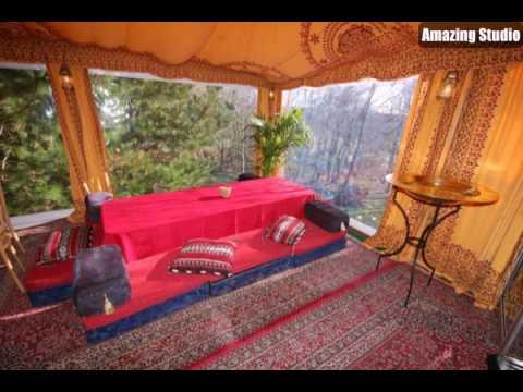 Marokkanische Möbel marokkanische möbel gestaltung