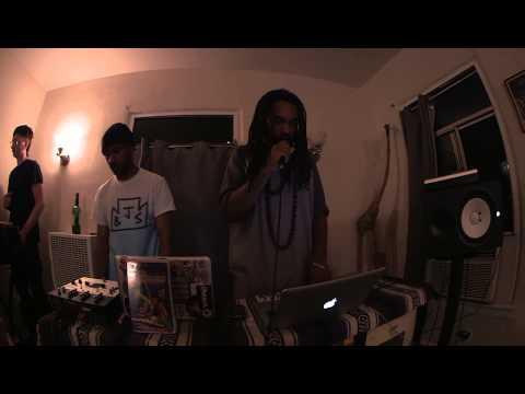 Zeroh & Jeremiah Jae - Boiler Room Rap Life LA