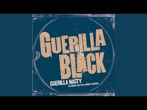 Guerilla Nasty (Brooke Valentine LP Mix) (Feat. Jazze Pha And Brooke Valentine)