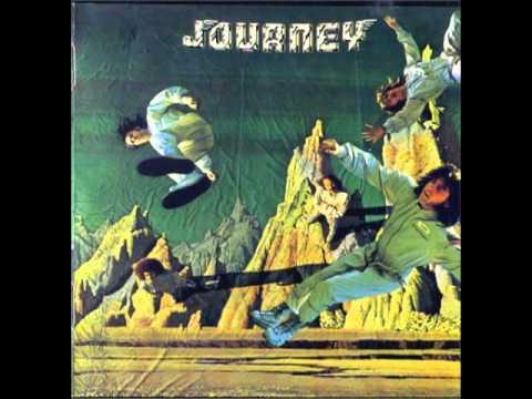 Journey - 1975 - Topaz