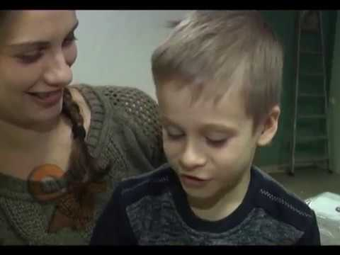 Піскотерапія для дітей.