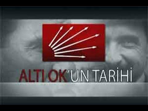 CHP Belgeseli: Altı Okun Tarihi
