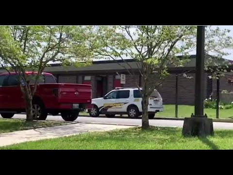 VIDEO: Shooting Thwarted At South Cumberland Elementary