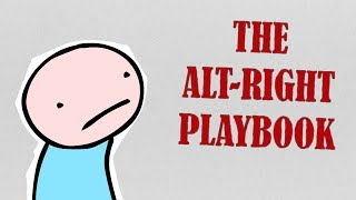 The Alt-Right Playbook: Introduction