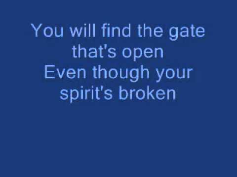 Madonna - Isaac - Lyrics