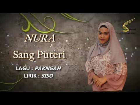 NURA-SANG PUTERI (OFFICIAL LYRIC VIDEO)