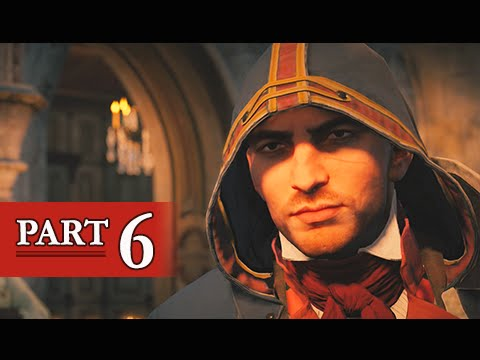 new concept 3ffe1 a0f74 Assassin s Creed Unity Walkthrough Part 6 - Using OL  Noggins (PS4 Gameplay  Commentary) - YouTube