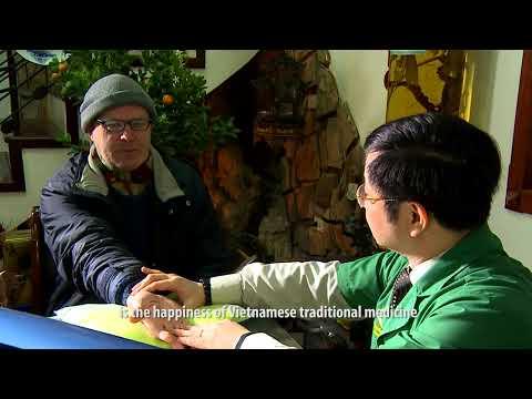 Lương y Phùng Tuấn Giang - Người mang Nam Y vươn tầm thế giới