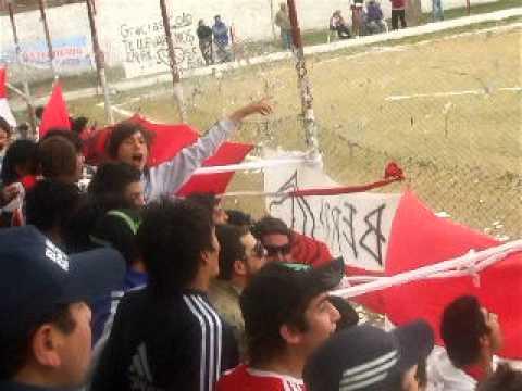 San Carlos vs Chilecito