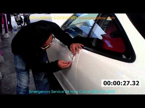 Locksmith Unlock A Car Door Honda Integra Type R