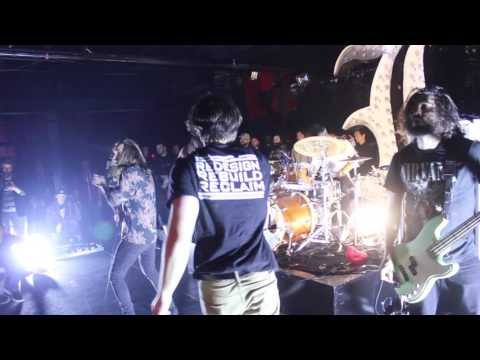 Every Time I Die Live part 1 of 2 The Low Teens Tour HD Audio