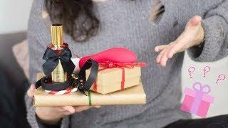 Czy gadżety erotyczne to dobry pomysł na prezent? | #40