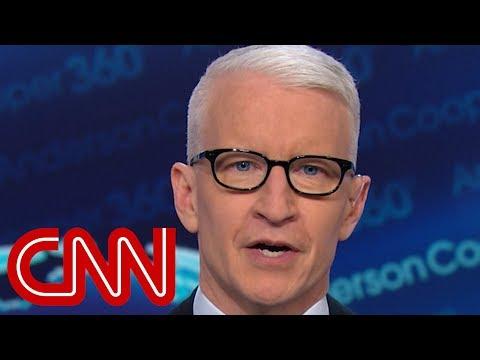 Cooper to Trump: Where is Putin's nickname?