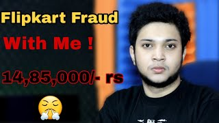 FLIPKART FRAUD WITH ME |,Bangla,BengalTech