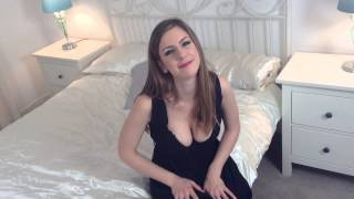 Stella Cox at OnlyTease!