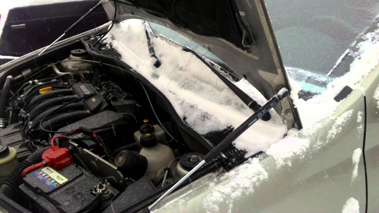 Газовые амортизаторы капота в челябинске, продажа и установка. Купить и установить газовые упоры под капот в челябинском установочном центре автомотив.