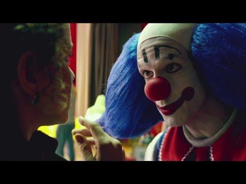 Bingo: O Rei das Manhãs - Trailer Oficial 1 [HD]