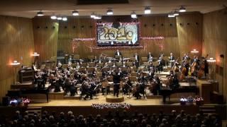 Nicolas Krauze conducts Tchaïkovski: Valse des fleurs