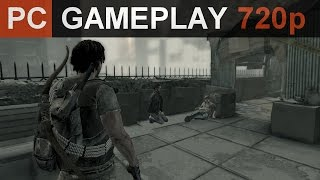 I Am Alive PC Gameplay (720p)