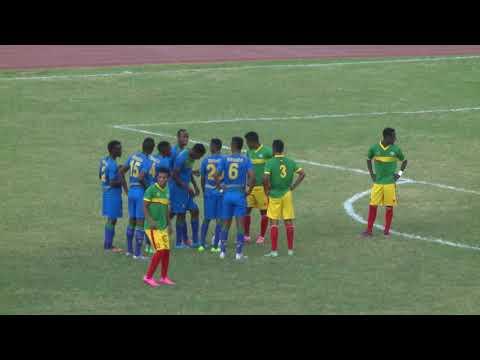 IBITEGO ETHIOPIA VS RWANDA@ ADIS ABEBA 2017