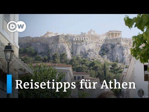 Reisetipps für Athen