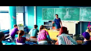 Зачётный препод 2014 трейлер на русском