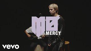 Смотреть клип Mø - Mercy