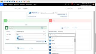 """Generate and send reports, files or lists regularly with Microsoft Flow's """"recurrence"""" trigger"""