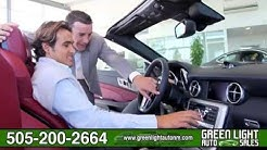 Green Light Auto Sales | Dealership, Trucks, SUVs, Pre-Owned, Latest Model Cars | Albuquerque, NM