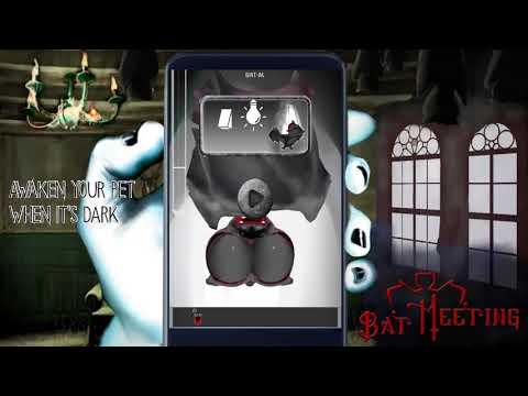 Batmeeting Where Bats Meet At Night Developement Diary Of A