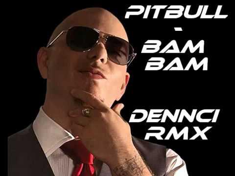 Pitbull   Bam Bam New 2012  Cookiestyle    YouTube