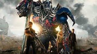 Transformers  O Último Cavaleiro Transformers  The Last Knight, 2017   Trailer Dublado
