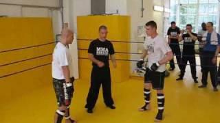 07.07.2007 Dennis vs Felix (rot)