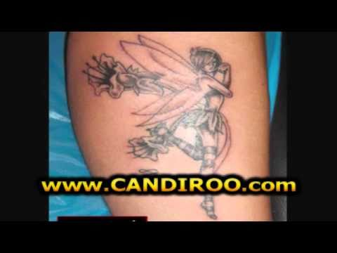 Tatuajes De Hadas Youtube