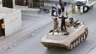 Ý kiến người dân về việc Mỹ can thiệp chống lại ISIS