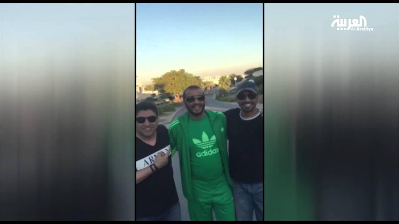 حقيقة الاعتداء على اللاعب محمد عبدالجواد