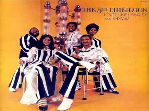 LOVE'S LINES, ANGLES AND RHYMES - Fifth Dimension