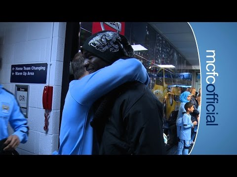 """MARIO'S BACK"" 